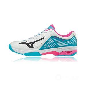 Wave Exceed 2 All Court Blanco - Zapatillas Tenis Mujer