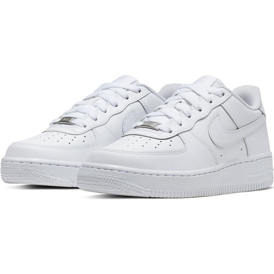 Air Force White Junior - Shoes Boy/Girl
