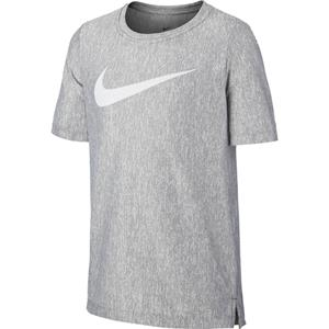 Training Top Gris - Camiseta niño