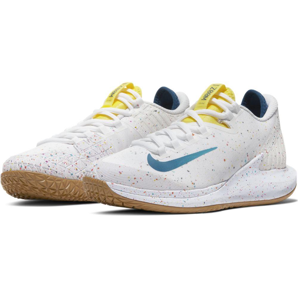 Humano En la cabeza de infierno  NikeCourt Air Zoom Zero Multicolor - Zapatillas Tenis Mujer | 🥇 Tienda  TENIS