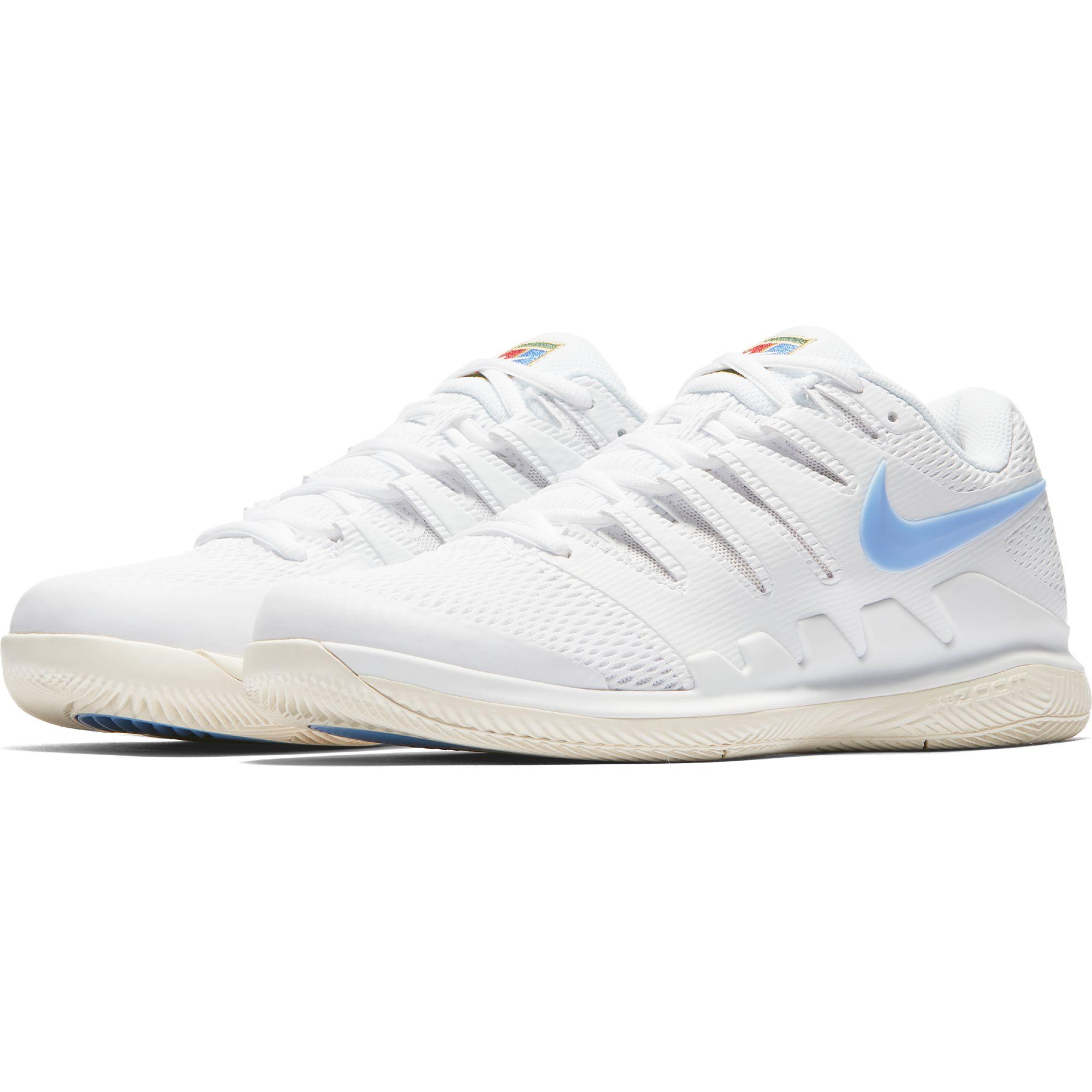Air Zoom Vapor X HC - Boy/Girl Tennis Shoes - OFFER | ???? Tienda TENIS