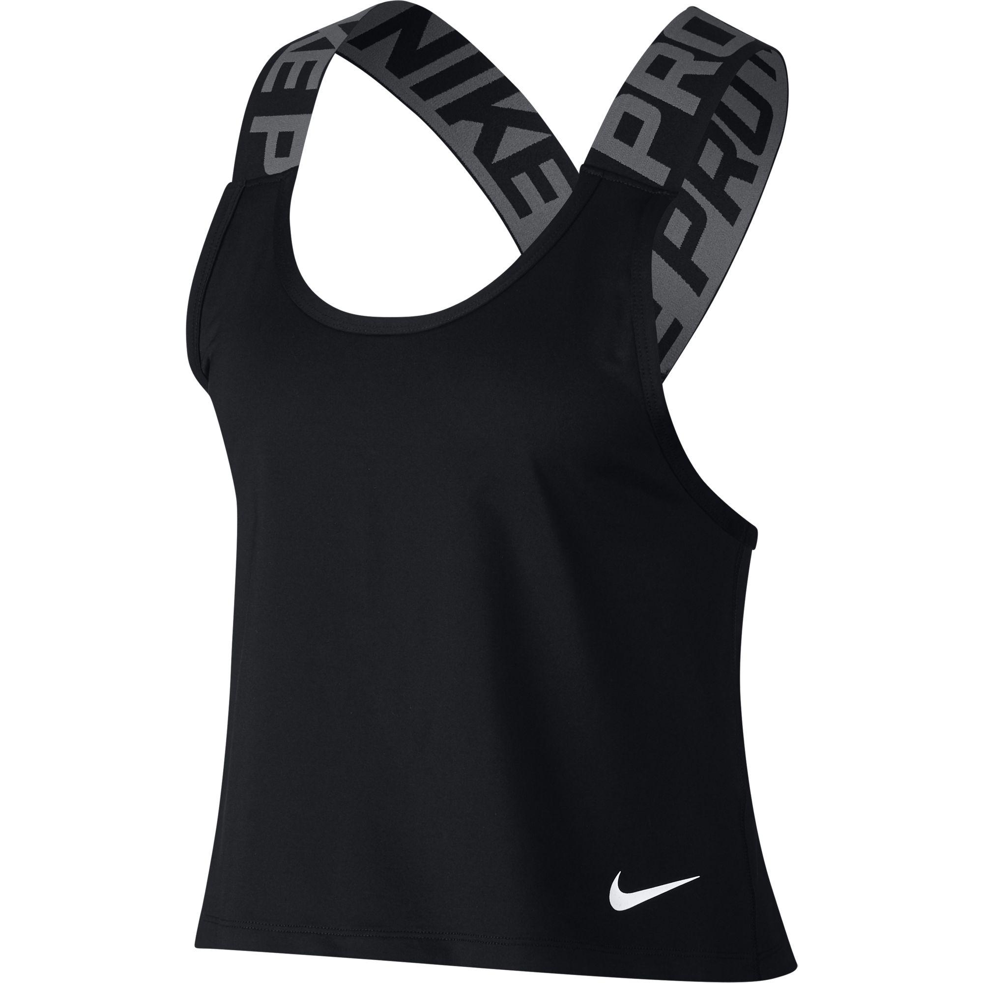 Ladrillo electo que te diviertas  Nike Pro - Camiseta W   🥇 Tienda TENIS