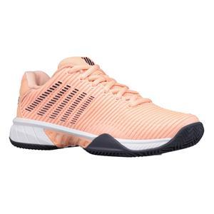 HYPERCOURT EXPRES 2HB Salmon - Zapatilla tenis/padel Mujer