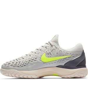 Air Zoom Cage 3 HC Gris- Deportivas Mujer