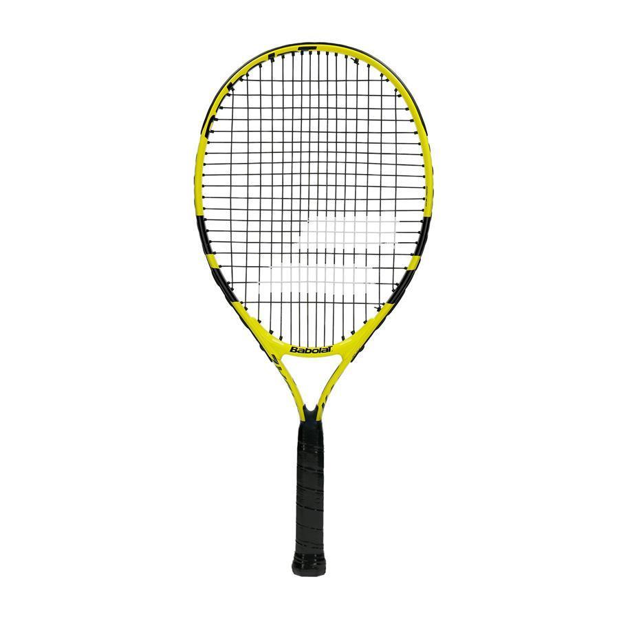 Pure Aero Rafa Nadal 21 Junior Tennis Racket Babolat Tienda Tenis