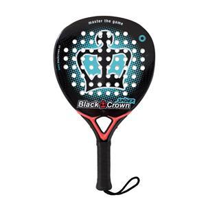 Spider - Pala Padel BlackCrown - [OFERTA]