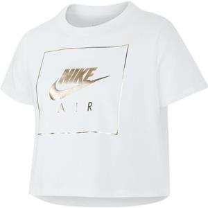 Nike Air Blanco - Camiseta Niña