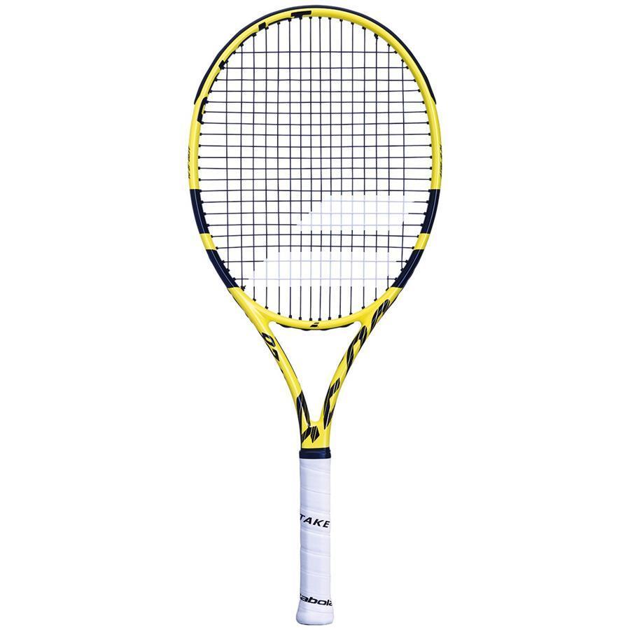 Pure Aero Rafa Nadal 26 Junior Medium Tennis Racket Babolat Tienda Tenis