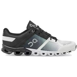 Cloud Flow Black / White - Zapatillas Running Hombre