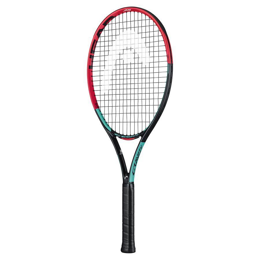 Head Gravity IG Comp 21//23//25 Junior Raquette De Tennis