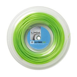 Alu Power Lime - Rollo Cordaje Tenis