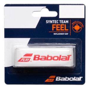 Syntec Team Feel Blanco - Grip Babolat